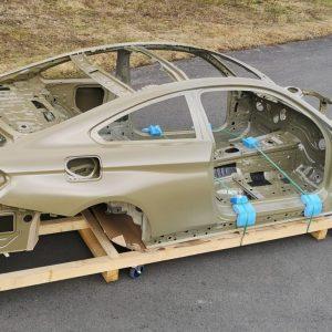 HG 1 / BMW E46