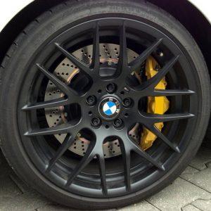 HG 3 / BMW E46